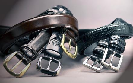 Product - Belts
